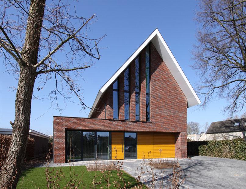 Luxe villa Barneveld