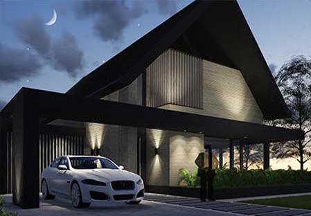 Nieuwe villa Veenendaal